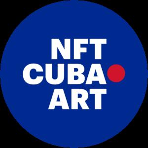 NFTcuba.ART Logo